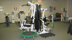 Physical Therapy Clinton Township, MI